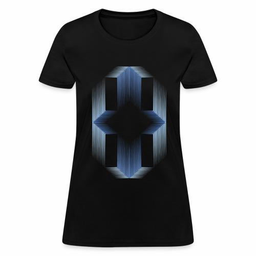 Arte Cinético - Women's T-Shirt