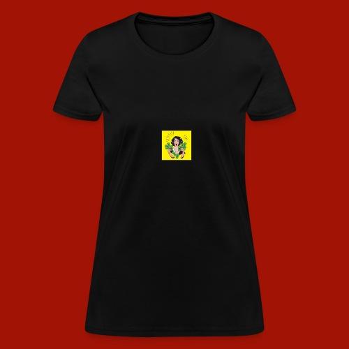LittleMi$$ - Women's T-Shirt