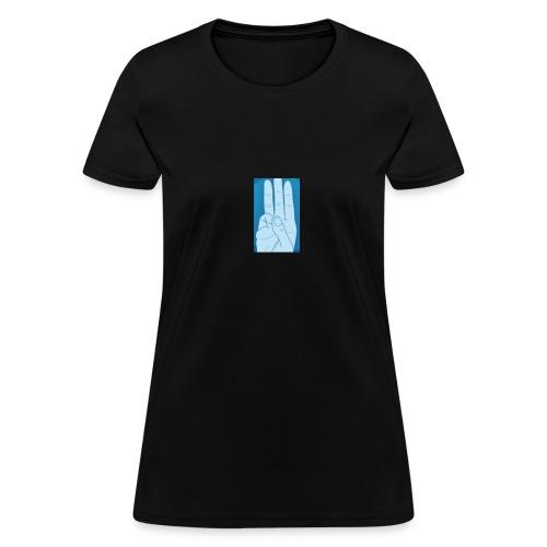 The hunger games - Women's T-Shirt