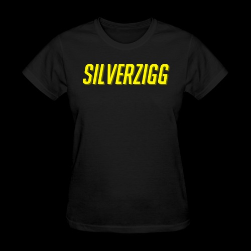SIlverZigg - Women's T-Shirt