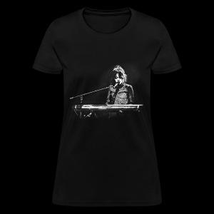 Consequences Piano CC - Women's T-Shirt