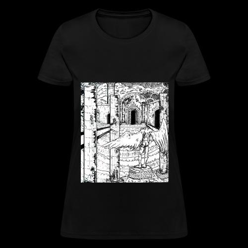 Ninth Column Prologue Design - Women's T-Shirt