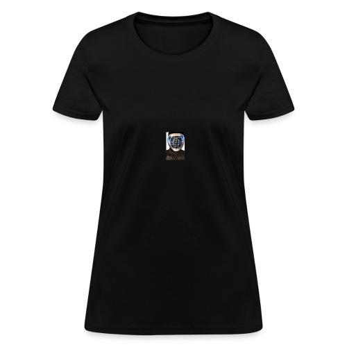 techno Logo - Women's T-Shirt