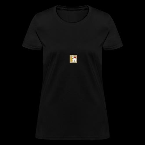 Llama t-shirt - Women's T-Shirt