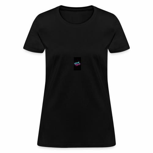 Another design - Women's T-Shirt