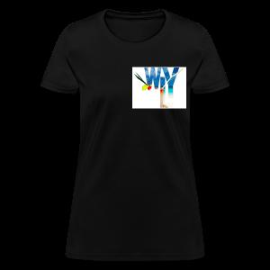 WLY - Women's T-Shirt