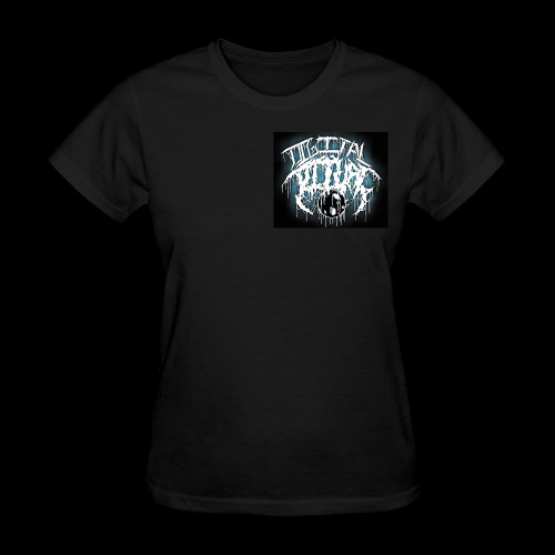 Digital Ritual - Women's T-Shirt