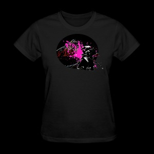 samurai - Women's T-Shirt