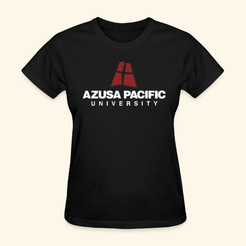 Azusa Pacific University - Women's T-Shirt