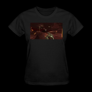Welcome to the Neather - Women's T-Shirt