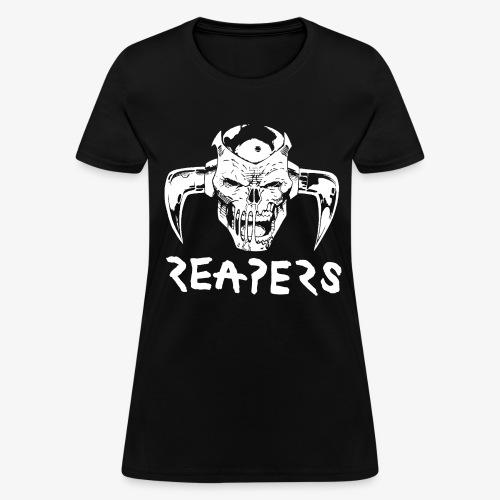 REAPERS Deathshead Shirt - Women's T-Shirt
