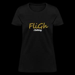 fligh AF 2 - Women's T-Shirt