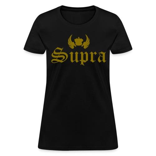 Supra - Women's T-Shirt