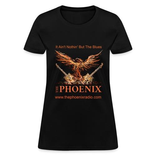 The Phoenix Radio - Women's T-Shirt