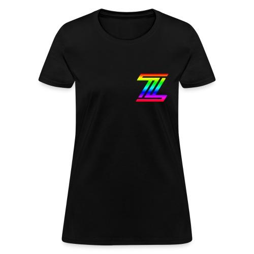 ZekoLogo - Women's T-Shirt