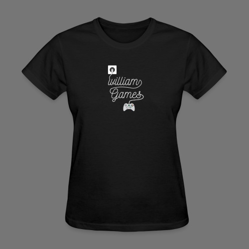 williamgames Controller - Women's T-Shirt