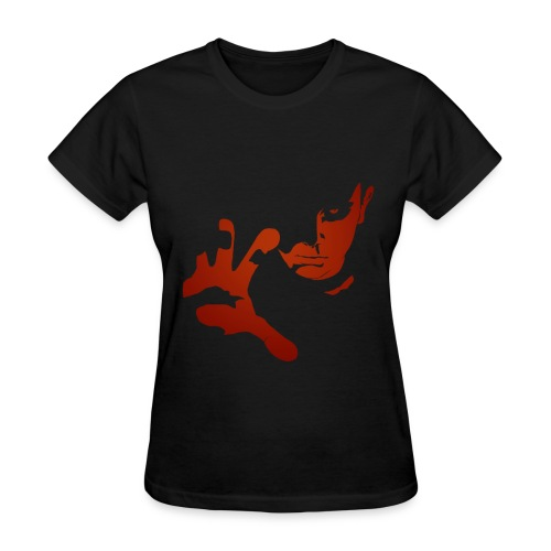 Stranger Things 11 - Women's T-Shirt
