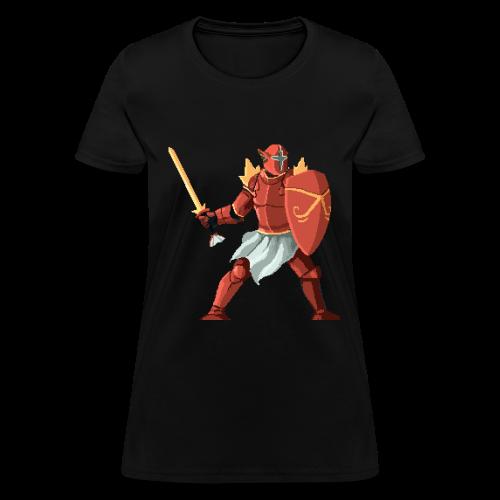 trapdoorcarp - Women's T-Shirt