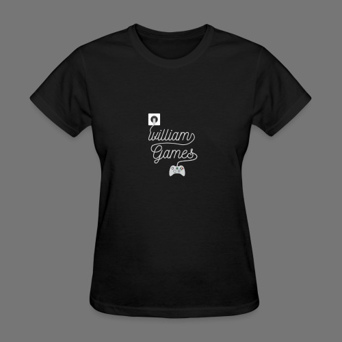 williamgames Controller - Women's T-Shirt