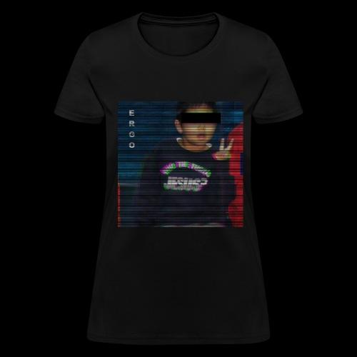 Attempted Silence - Women's T-Shirt