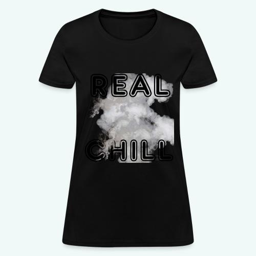 TEAM REAL CHILL TEE - Women's T-Shirt