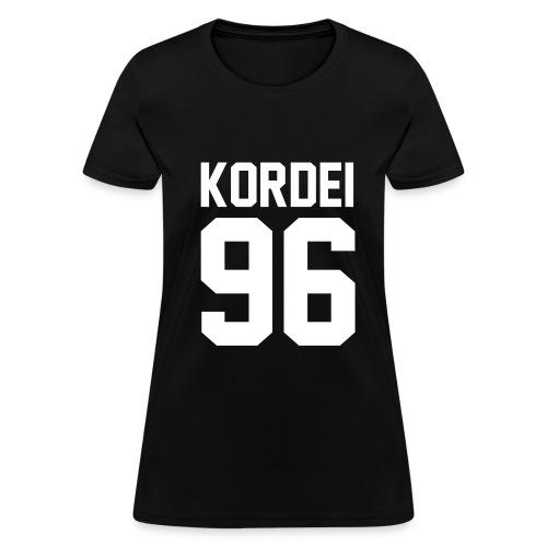 Kordei 96 - Women's T-Shirt