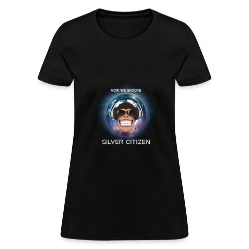 New we groove t-shirt design - Women's T-Shirt