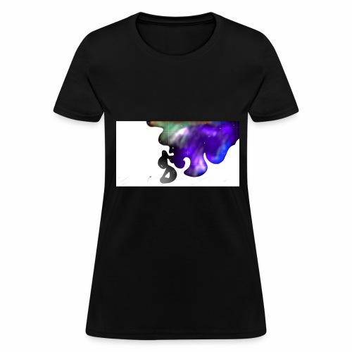 design 5 - Women's T-Shirt