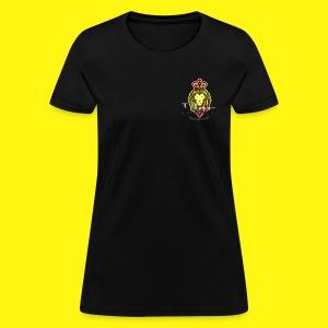 Lion Entertainment - T-shirt pour femmes
