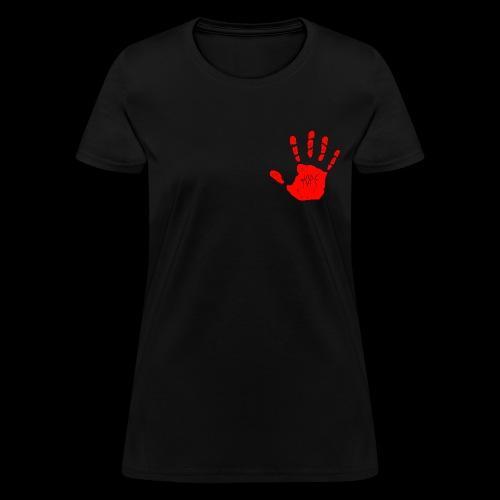 Hope Print - Women's T-Shirt