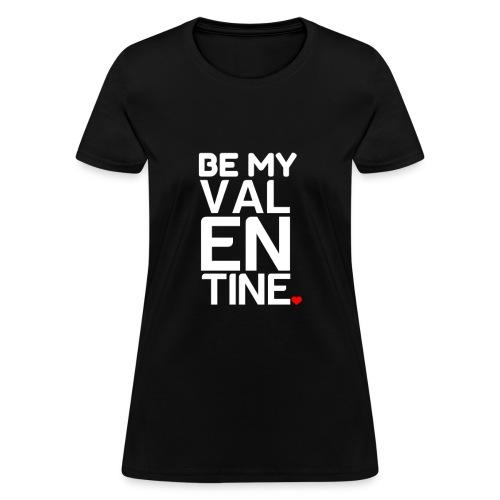 VALENTINE DAY - Women's T-Shirt
