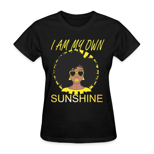 My Own Sunshine - Women's T-Shirt