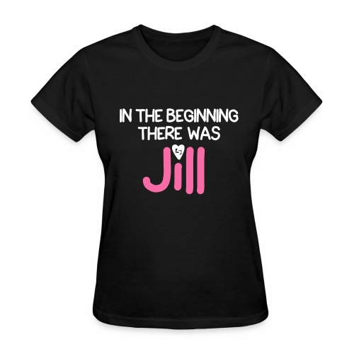 Women's In the beginning there was House Shirt - Women's T-Shirt