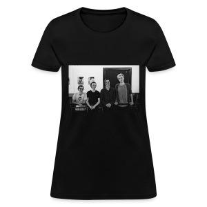groupphoto - Women's T-Shirt