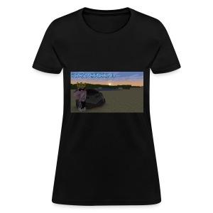 Jordansparking Veneno - Women's T-Shirt