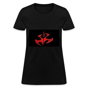 Hitman-GRIND Shirt - Women's T-Shirt