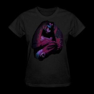 Neuromancer - Women's T-Shirt