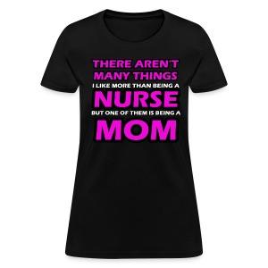 MOMC - Women's T-Shirt