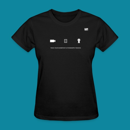 IW Mentor - Women's T-Shirt