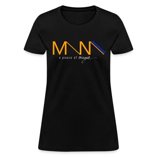 Mana Moment Logo - Women's T-Shirt