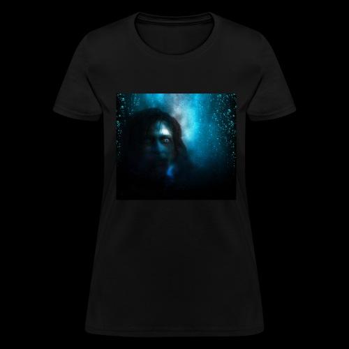 Fear Art 1 - Women's T-Shirt
