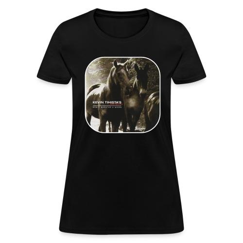 kt breathe shirt - Women's T-Shirt
