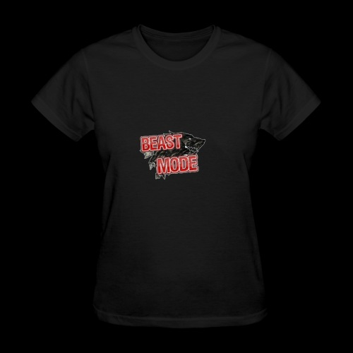 BEAST OFFICIAL NEW - Women's T-Shirt