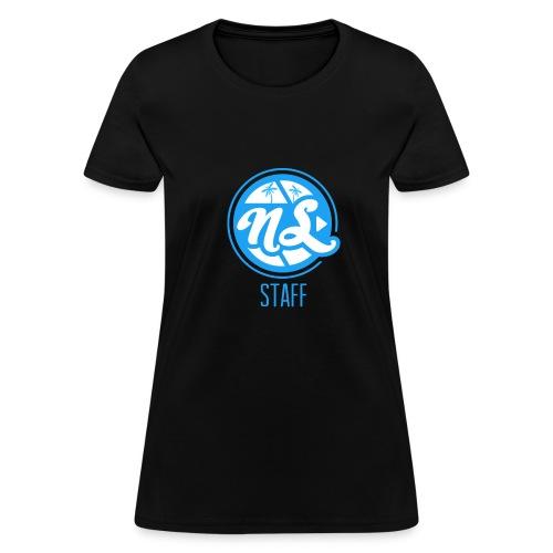 STAFF SHIRT - Women's T-Shirt