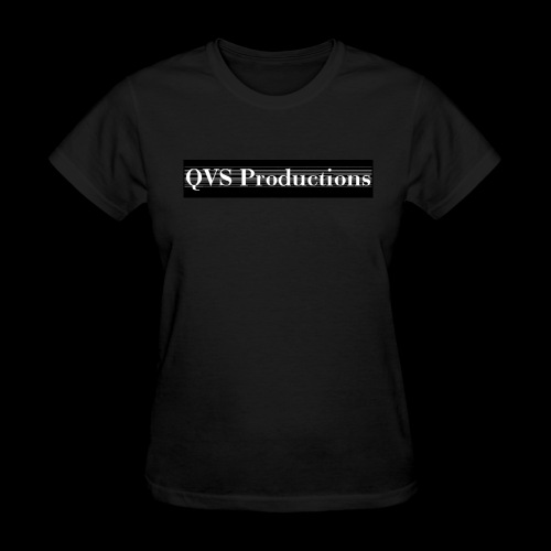 QVS Signature - Women's T-Shirt