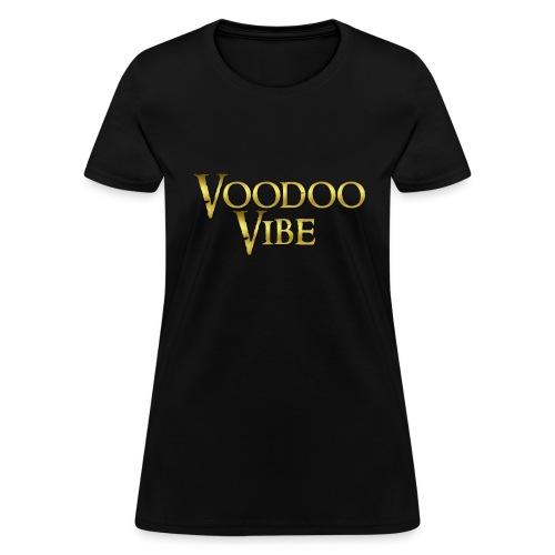 VoodooVibe - Women's T-Shirt