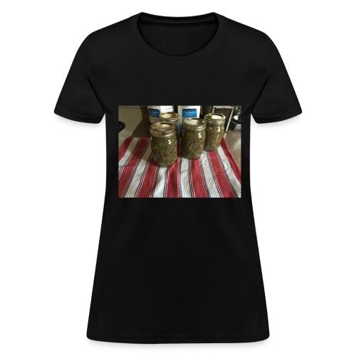 relish - Women's T-Shirt
