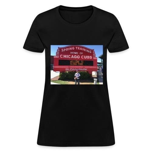 Dawson - Women's T-Shirt