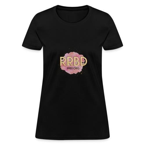 rrbd - Women's T-Shirt