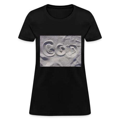 God - Women's T-Shirt